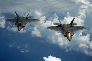 Mỹ tuyên bố có thể một mình tấn công Syria bất cứ lúc nào