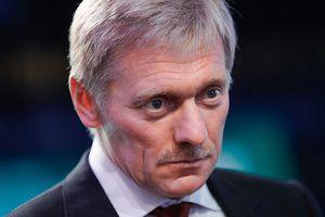 Điện Kremlin khẳng định không làm 'ngoại giao Twitter'