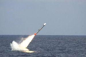 Sức mạnh khủng khiếp của tên lửa Mỹ từng nã Syria