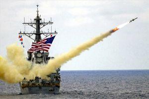 Nga thẳng thừng vạch rõ bản chất tên lửa thông minh Mỹ nhắm vào Syria