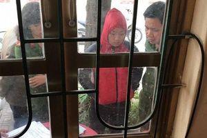 Thái Nguyên: Bắt quả tang nữ kiểm sát viên nhận hối lộ 17 triệu đồng