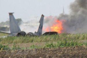 Rơi máy bay, 257 người chết: Algeria tổ chức quốc tang 3 ngày