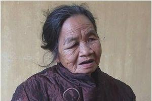 Cụ bà 73 tuổi cắt chân tay người họ hàng đến tử vong: Lãnh đạo xã nhận xét bất ngờ về nghi phạm
