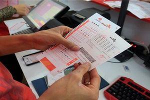 Kết quả xổ số Vietlott hôm nay: Giá trị giải Jackpot 1 đã lên tới 334 tỷ đồng
