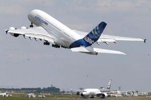 Châu Á có nhu cầu mua hơn 16.000 máy bay Boeing, Airbus