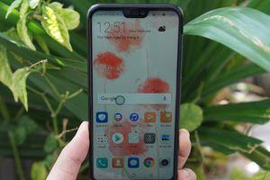 Smartphone Nova 3e có gì đặc biệt?