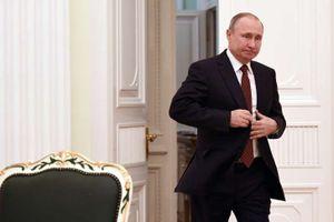 Cảnh báo chiến tranh, truyền hình Nga kêu gọi người dân dự trữ nhu yếu phẩm
