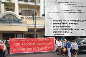 Công an TP.HCM nói về vụ sập bẫy 15.000 tỉ tiền ảo ifan