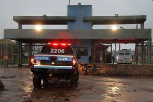 Tấn công nhà tù tại Brazil, 21 người thiệt mạng