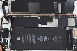 Thay màn hình, iPhone 8 thành cục gạch sau khi lên iOS 11.3