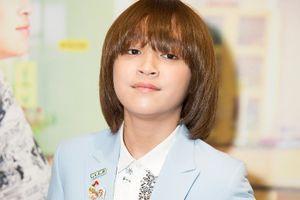 Thiên Khôi Idol khoe tài sáng tác, vũ đạo trong MV Nắng vui.
