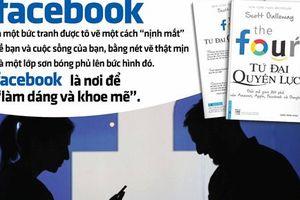 Cuốn sách vạch trần bản chất của Facebook và các đại gia công nghệ