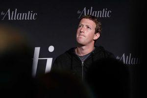 Nhân viên Facebook bỏ việc vì mất niềm tin