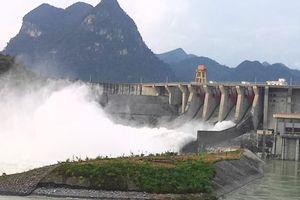 Năm 2022 hoặc 2023 đưa vào vận hành nhà máy thủy điện Hòa Bình mở rộng