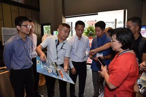 Panduit tổ chức triển lãm Panduit Solution City Roadshows tại TPHCM