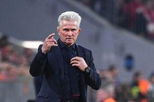 Bayern Munich đã chốt xong người thay thế HLV Jupp Heynckes?