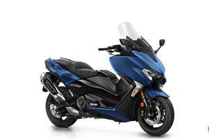 Yamaha TMax 530 DX và XMax 300 ẵm giải thiết kế uy tín