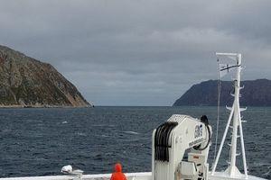 Quần đảo kỳ bí có thể trực tiếp đi bộ 'xuyên không' trên Trái đất