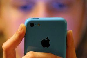 Giới trẻ ngày càng 'nghiện' iPhone