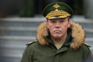 Tướng Nga dự đoán chính xác nghi án tấn công hóa học, căng thẳng Syria từ cách đây 1 tháng