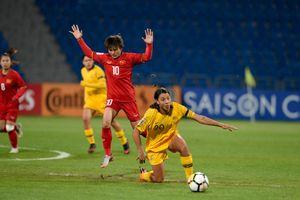 Nhận định tuyển nữ Việt Nam vs Hàn Quốc: Không buông xuôi!