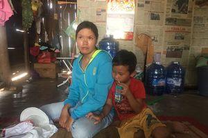 Thầy giáo đánh học sinh lớp 1 chảy máu mũi phải nhập viện ở Đắk Lắk