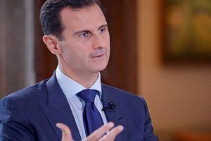 Ông Assad đã vào hầm trú của quân đội Nga?