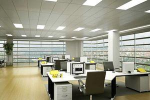 Thị trường văn phòng cho thuê: Giảm nguồn cung, giá thuê vẫn xu hướng tăng