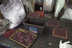 Hải Phòng: Cấm lưu hành các sản phẩm vi phạm của Công ty Vinaca