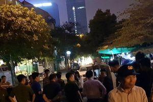 Sức khỏe hiện tại của bệnh nhân bị ô tô kéo lê hàng trăm mét ở Hà Nội