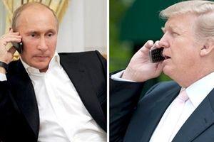 Nga nói mọi căng thẳng ở Syria sẽ được giải quyết bằng một cuộc gọi