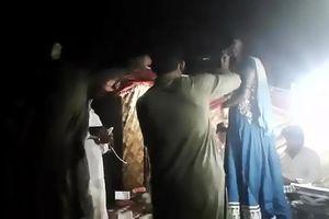 Từ chối nhảy múa vì mang bầu, nữ ca sĩ 24 tuổi bị bắn chết