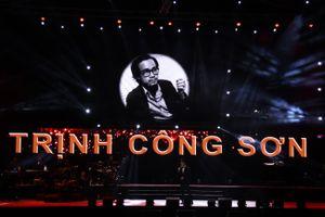 Đêm nhạc 'Nguồn cội' của Trịnh Công Sơn sẽ được trình diễn tại Festival Huế 2018