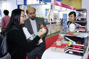 Vietnam Expo 2018: Doanh nghiệp trong nước chưa mặn mà