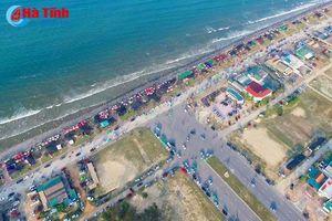 Cơ hội quảng bá hình ảnh du lịch biển Hà Tĩnh