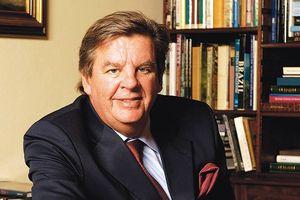 Johann Rupert – người đưa hàng xa xỉ lên mạng