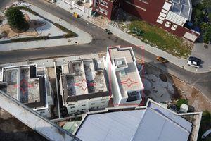 Vụ 'hô biến' con đường thành dự án xây biệt thự ở Kiên Giang: Công bố một đường nhưng làm một nẻo?