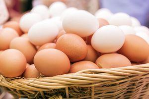 Những lợi ích tuyệt vời từ quả trứng có thể bạn chưa biết