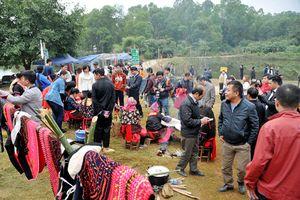 Sắc màu các dân tộc Việt Nam tại 'Ngôi nhà chung'