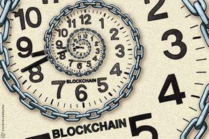 Chính phủ UAE công bố Chiến lược Blockchain 2021