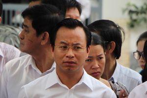 Ông Nguyễn Xuân Anh được miễn sinh hoạt Đảng để chữa bệnh