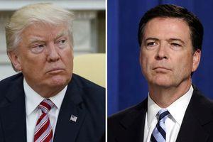 Cựu giám đốc FBI so sánh Trump như 'trùm băng đảng'