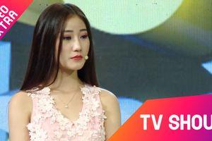 Tú Trung nhận xét khiến Cherry Quỳnh khóc tại sân khấu Quý Cô Hoàn Hảo