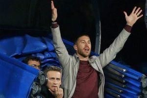 Thoát án phạt, Ramos sẵn sàng quyết đấu Bayern