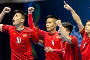 Futsal Việt Nam vs Uzbekistan: Đòi nợ lấy vé bán kết
