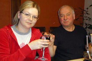 Nga yêu cầu được gặp con gái điệp viên nghi bị đầu độc