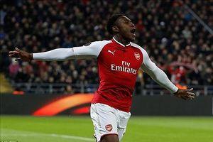 Hòa kịch tính CSKA Moscow, Arsenal vào bán kết Europa League