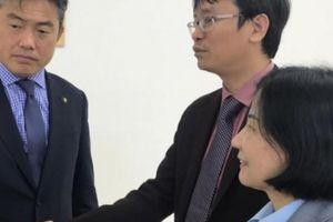 Thị trưởng TP. Kisarazu (Nhật Bản): Chúng tôi đang rất cần nông sản Việt
