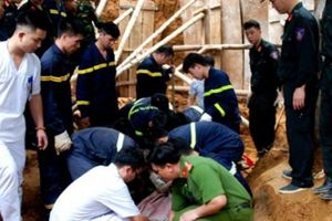 Lào Cai: Sạt lở kè nghiêm trọng, 3 người tử vong