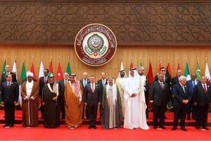 Liên đoàn Ả rập nỗ lực gỡ rối Trung Đông